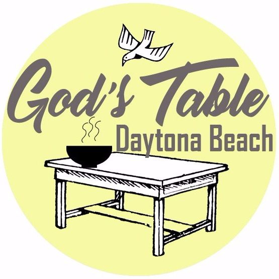 God's Table Daytona