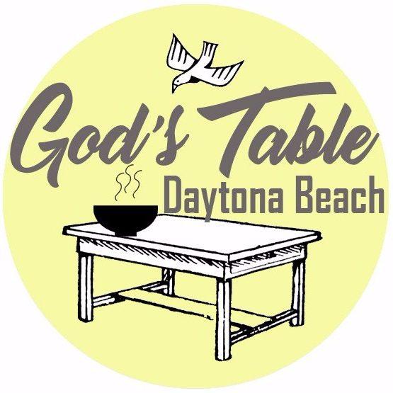 God's Table Daytona